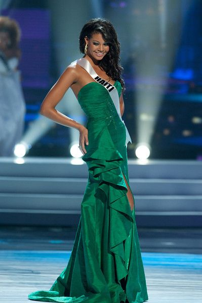 Miss Universe 2011 Evening Gown: Preliminary Competition | *Miss ...