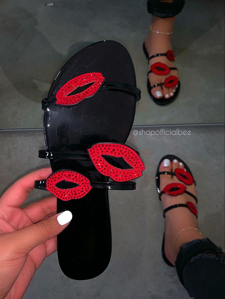 Trendy Sandals
