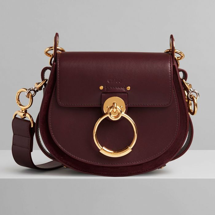 146f3ba5a7 Chloé Small Tess Bag | It's all in the details... in 2019 | Bags ...