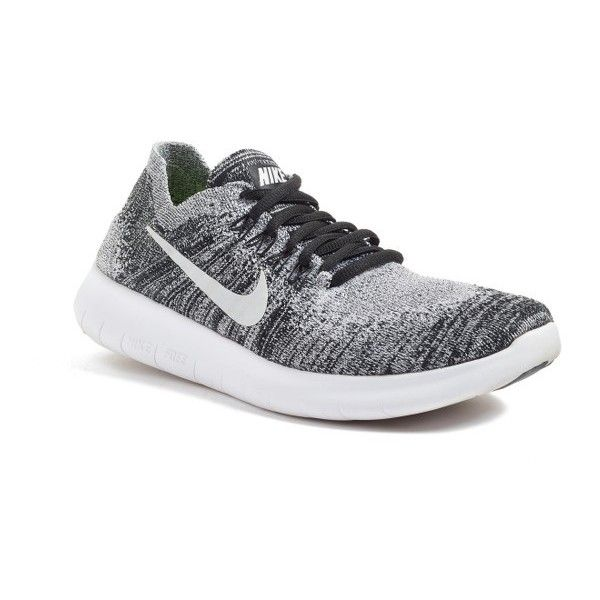 free run flyknit 2 running shoe by Nike. A sock-like fit perfects the  featherweight design of a virtually seamless running shoe equipped with knit  flywire ...