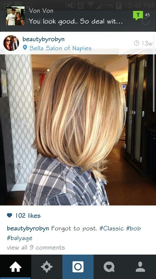 Love The Color Maybe The Cut Hair Hair Balayage Hair Styles
