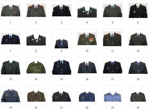 Костюмы форма военная для фото на документы crfxfnm ...