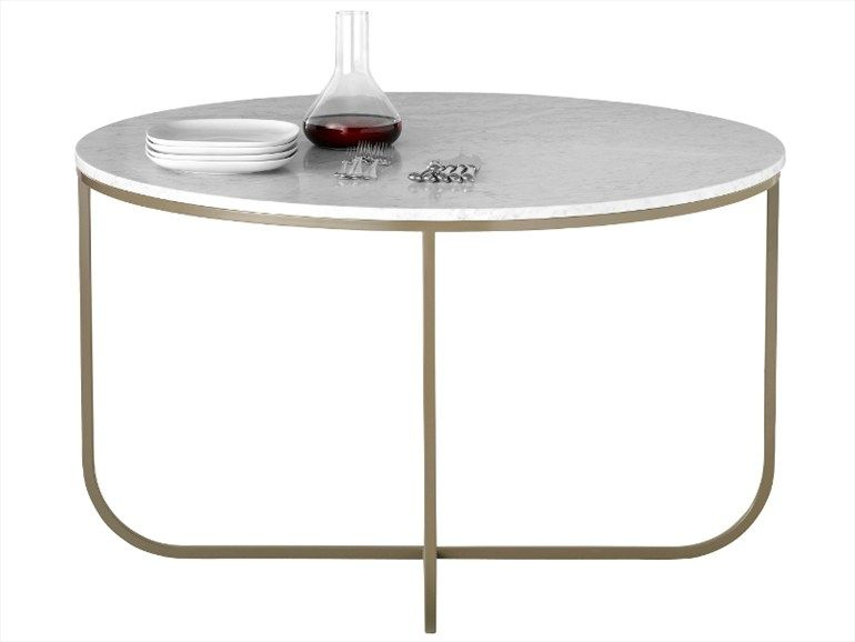 Asplund Tati Table Round Living Room Table Kitchen Tables For
