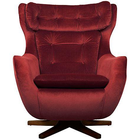 Buy Parker Knoll Statesman Recliner Chair Online at johnlewis.com  sc 1 st  Pinterest & Buy Parker Knoll Statesman Recliner Chair Online at johnlewis.com ... islam-shia.org