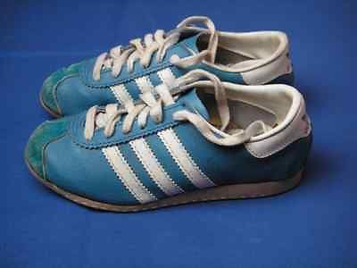 Adidas Vintage Trainers 60s 70s | eBay | 70s Commercial A
