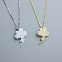 thunder necklace wood - Google 検索