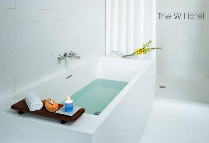 WETSTYLE\'s bathtubs and lavs are made exclusively from WETMAR™, the ...