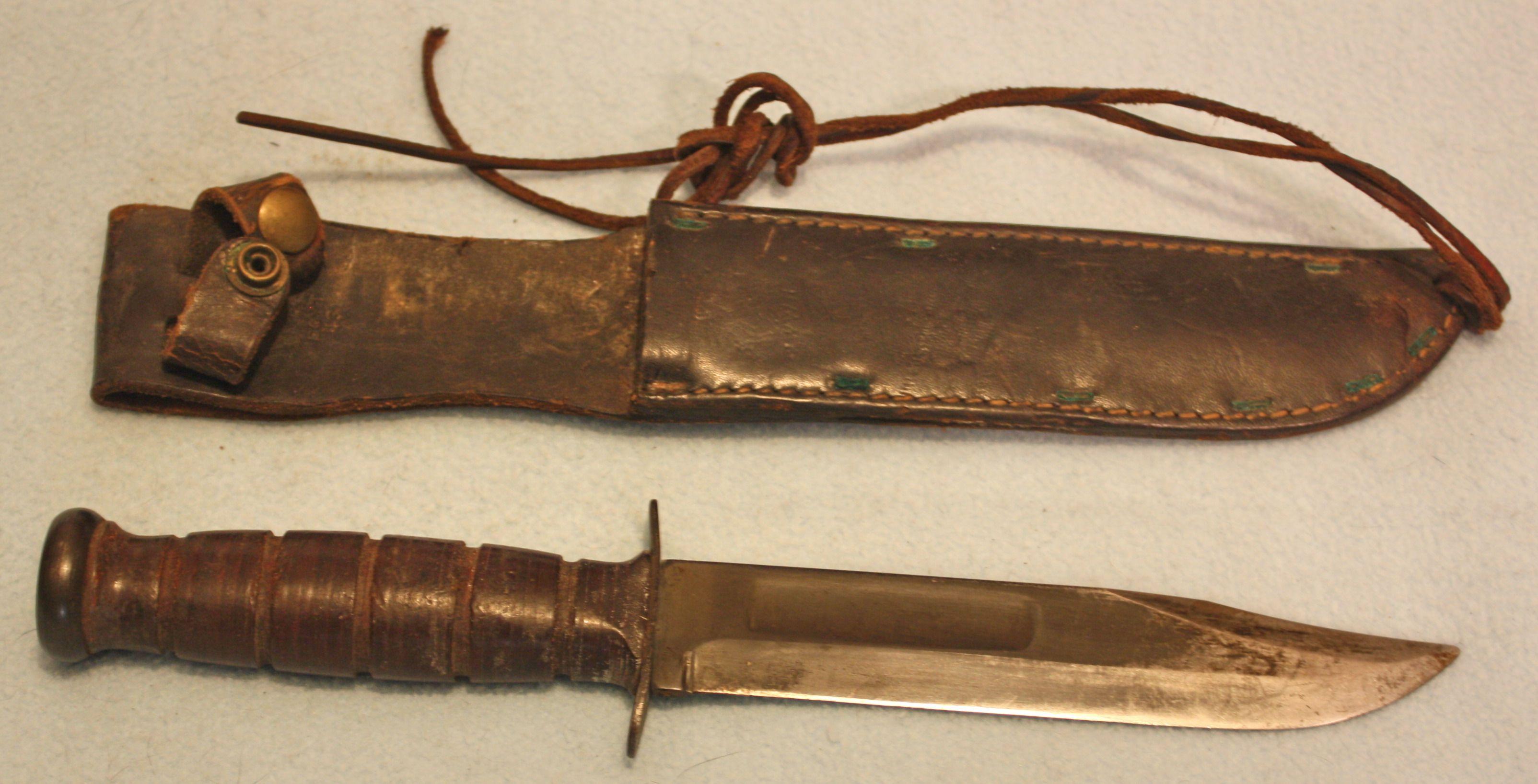 Pin On World War Two Knives And Bayonets