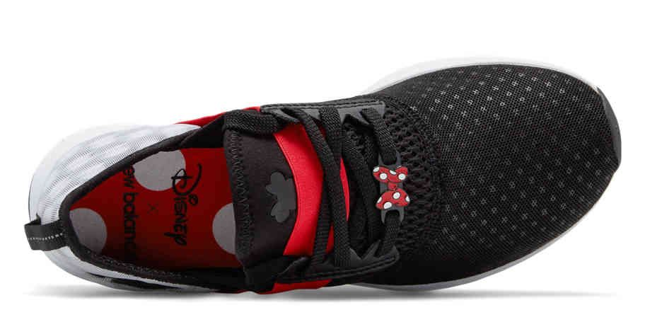 online store 2f771 f5e80 FuelCore NERGIZE Disney, Black with Red   White