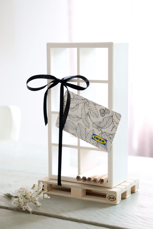 Pin von Elamausi auf Geburtstag | Ikea gutschein, Geschenke