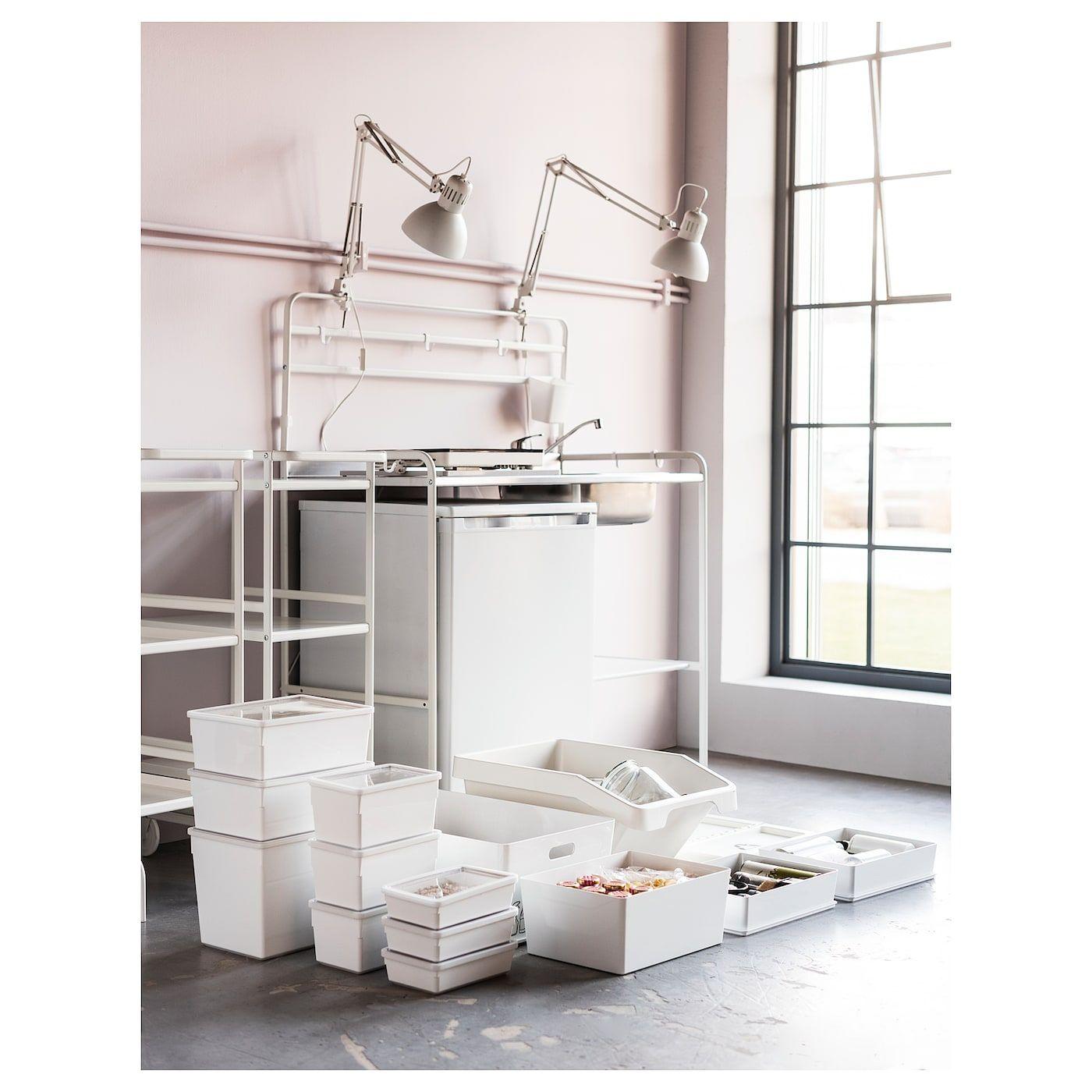 IKEA SUNNERSTA Minikitchen Small space kitchen, Mini