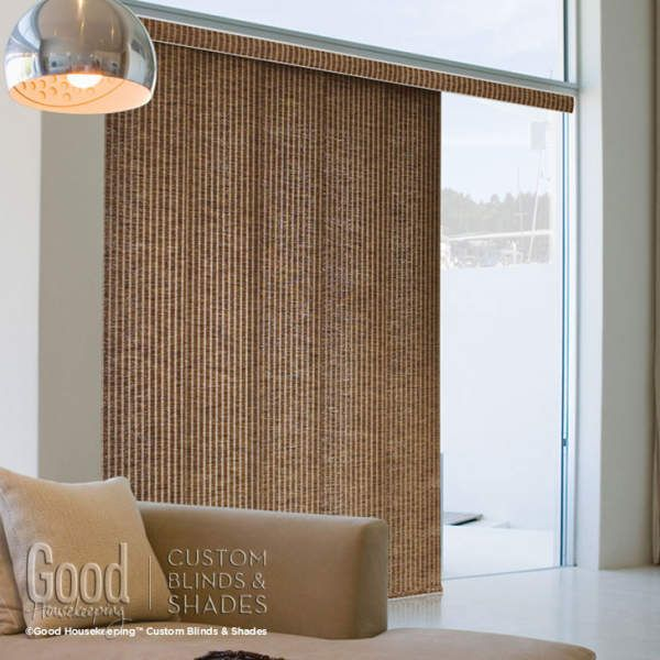 Sliding Patio Door Window Treatments Valances