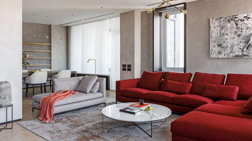 Living Hall Design Latest Interior Design For Living Room Modern