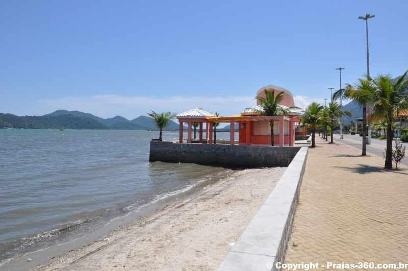Praia de Coroa Grande, Itaguaí (RJ)