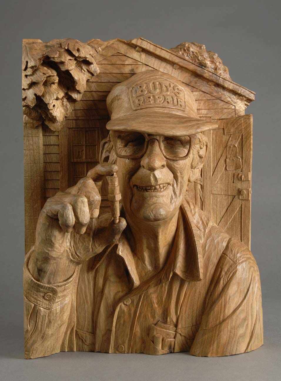 Woodcarver online magazine wood carving pinterest