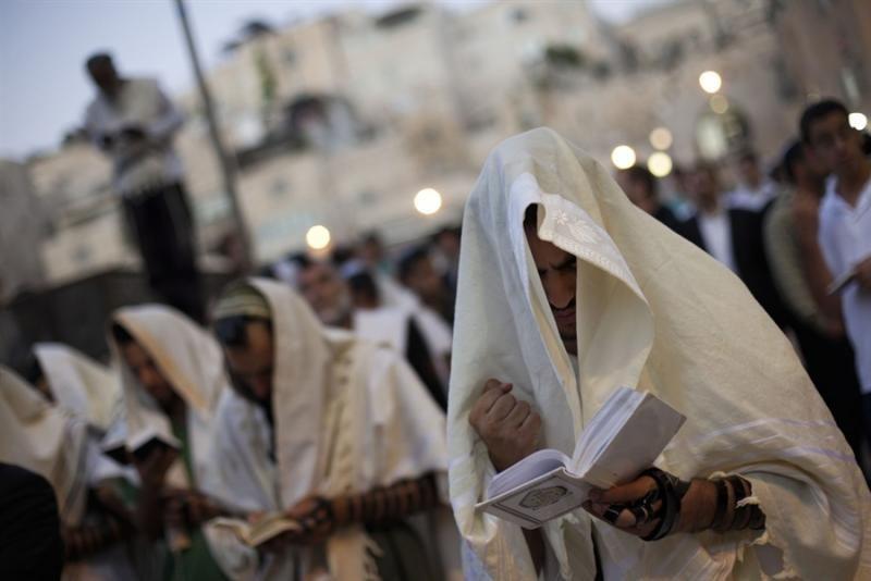 Luto - Ciclo da Vida Judaica