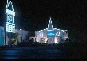 Silver Bell Wedding Chapel In Lasvegas Where We Were Married Rumor Has It That
