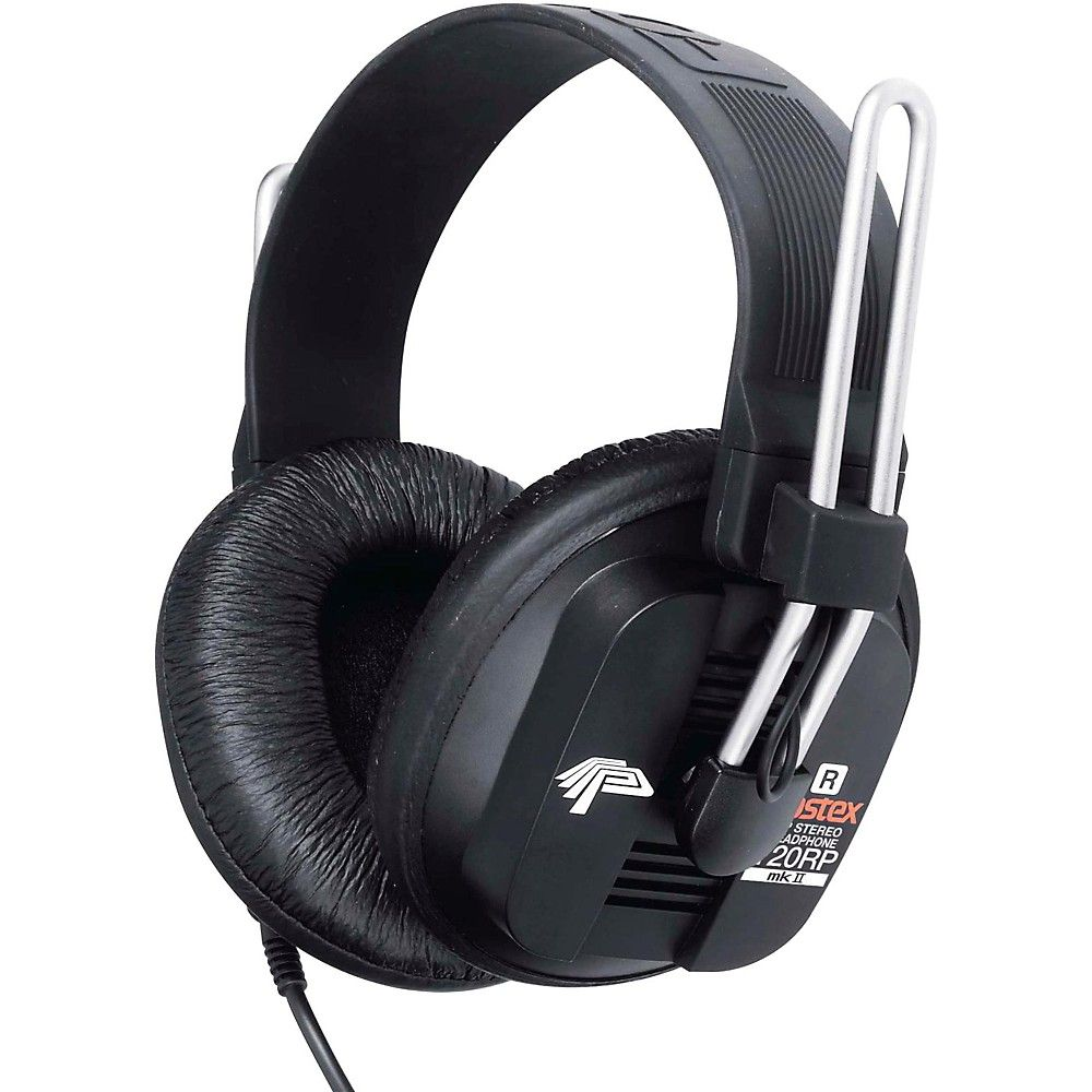 Fostex T40RPMK2 Closed Ear Headphones