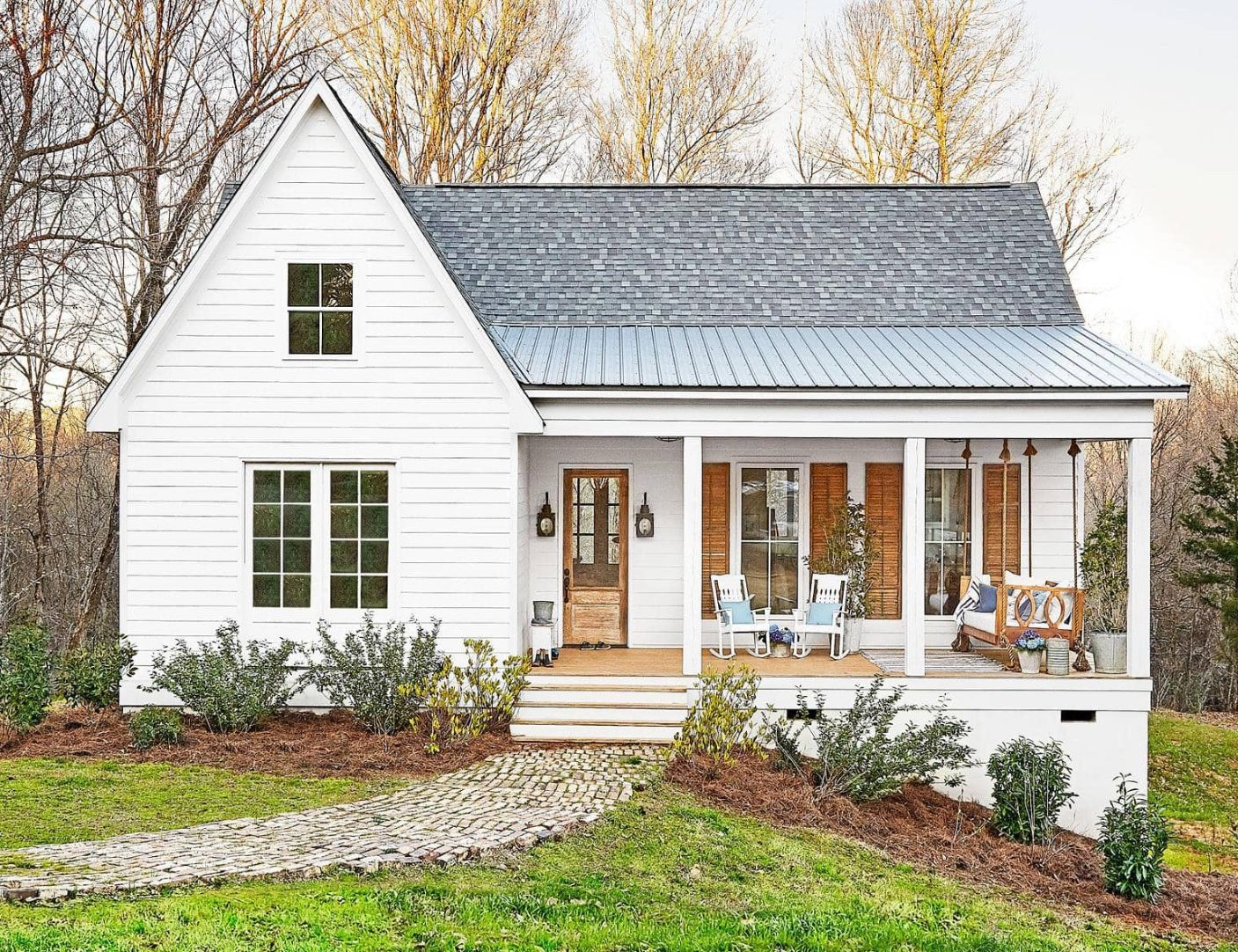 I saw this in the June 2017 issue of @countryliving. http://bit.ly ...