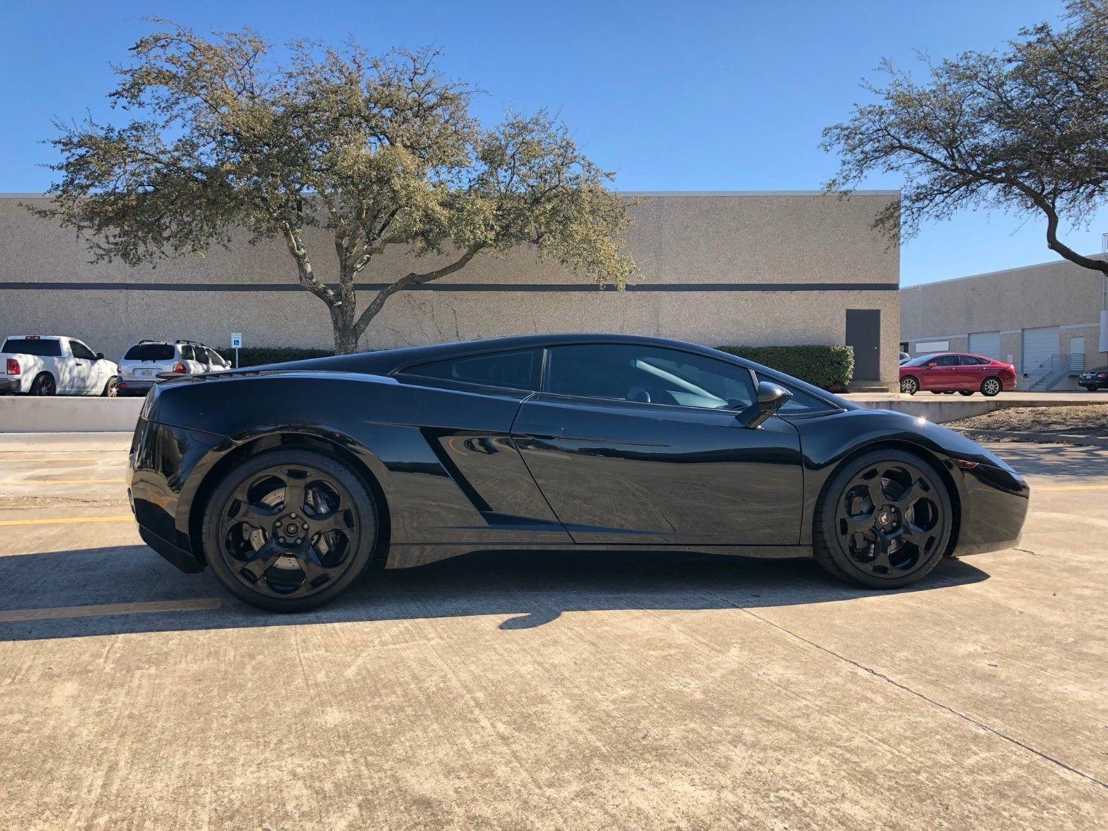 Amazing 2004 Lamborghini Gallardo 2004 Lamborghini Gallardo 6 Speed