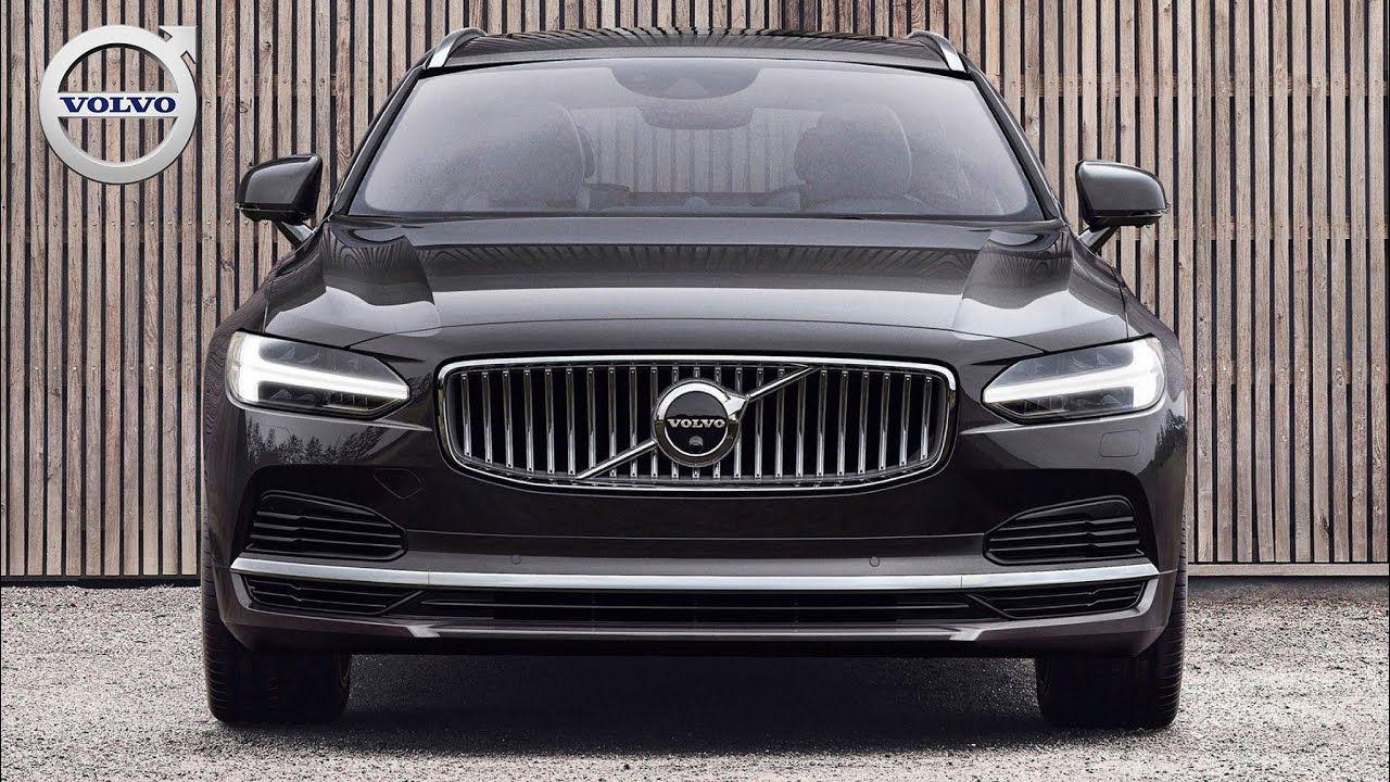 2020 Volvo V90 Cross Country Plug In Hybrid In 2020 Volvo S90 Volvo Volvo Cars