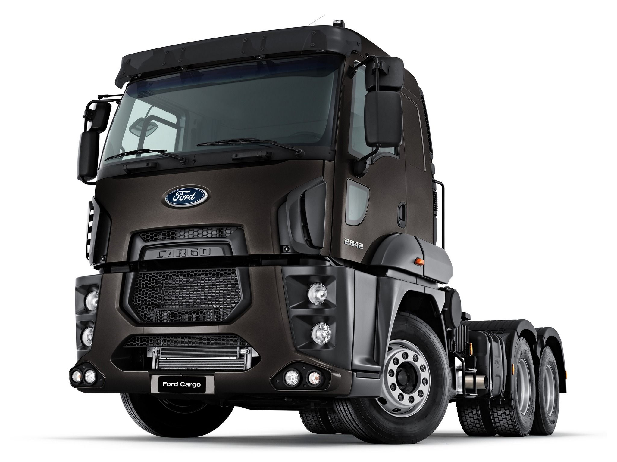 Ford cargo heavy motor vehicles pinterest ford for Ford motor company truck division