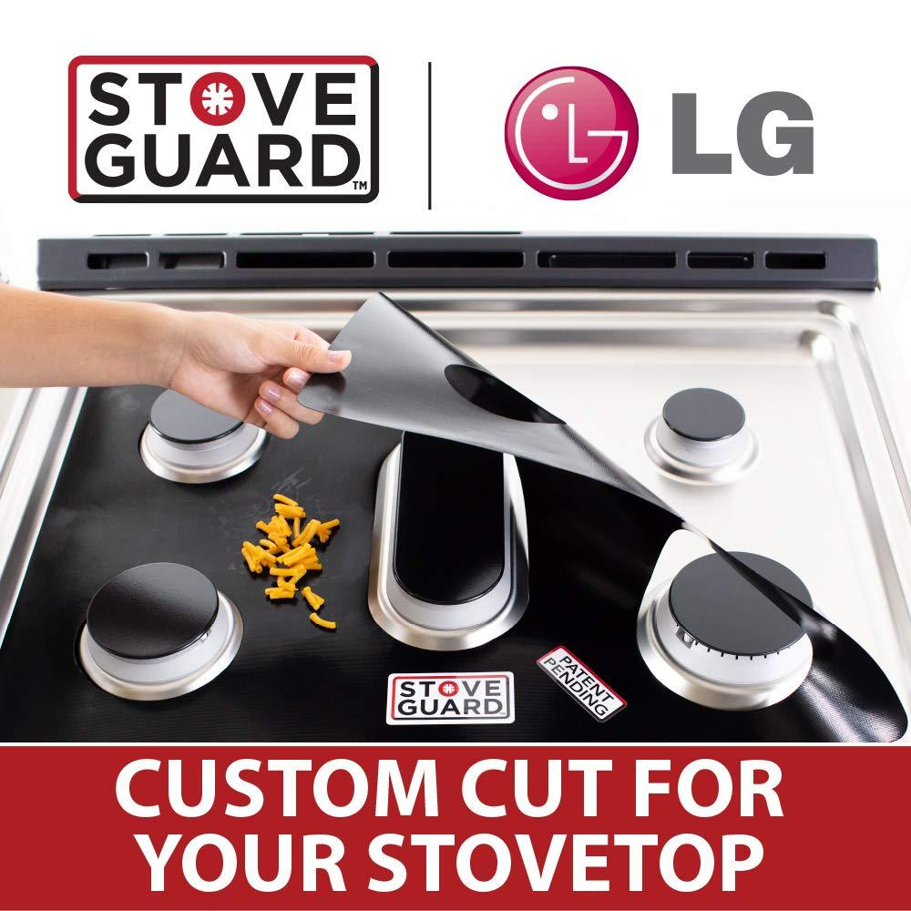 Lg Stove Protectors Samsung Stoves Gas Stove Top Frigidaire Stove
