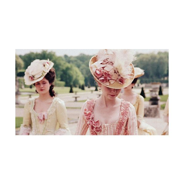 spending france into ruin. ❤ liked on Polyvore