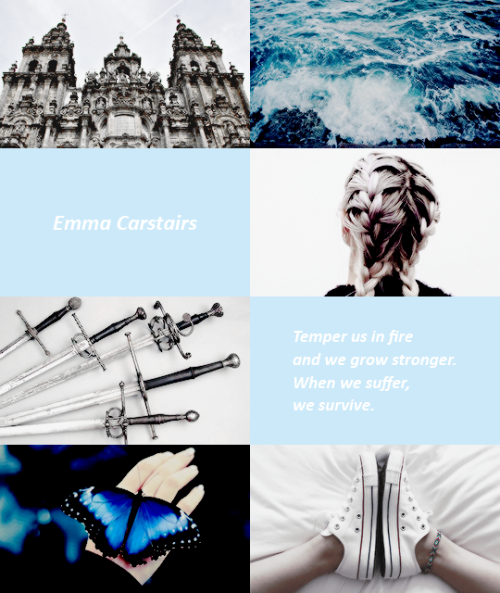 lewisthedaylighter: The Dark Artifices Characters' Aesthetics ...