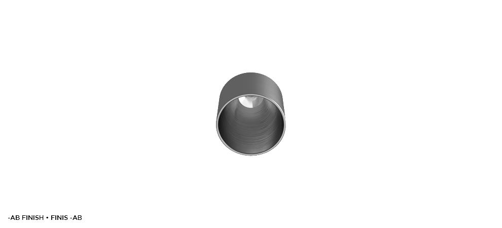 Lancement du nouveau micro-encastré JET !  Une DEL unique à haute-intensité, dans un format super compact ! Parfait pour les installations en grappes ! #arancialighting #design #lighting #industrialdesign #interiordesign #architecture #montreal #madeincanada #madeinquebec #manufacturer #led #industrial #technology #aluminum #steel #cnc #carbonsteel #stainlesssteel #welding #powdercoat #powdercoating #pmma #optics