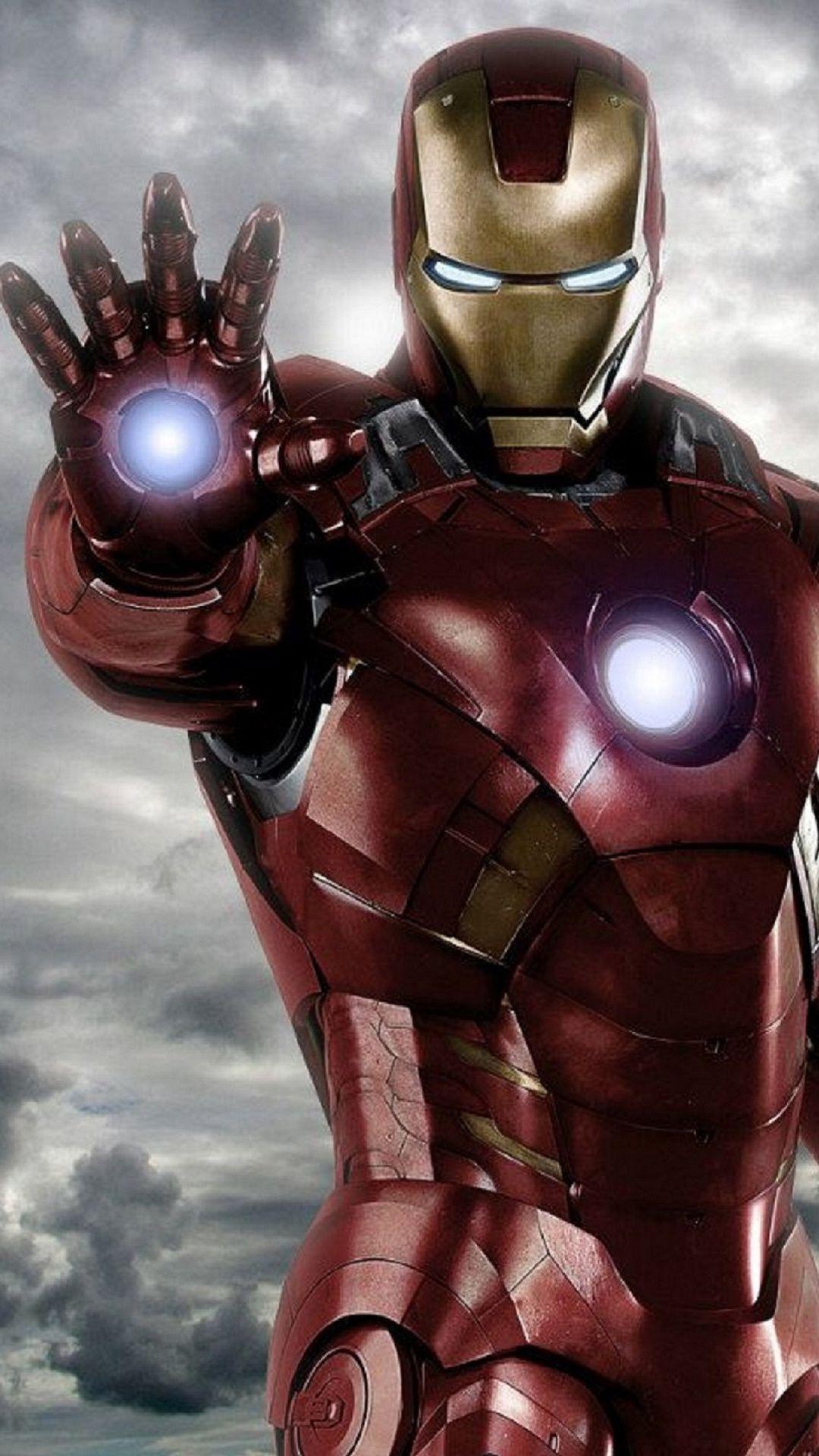 Iron Man Mobile Hd Wallpaper Iron Man Hd Wallpaper Iron Man Wallpaper Iron Man Cartoon