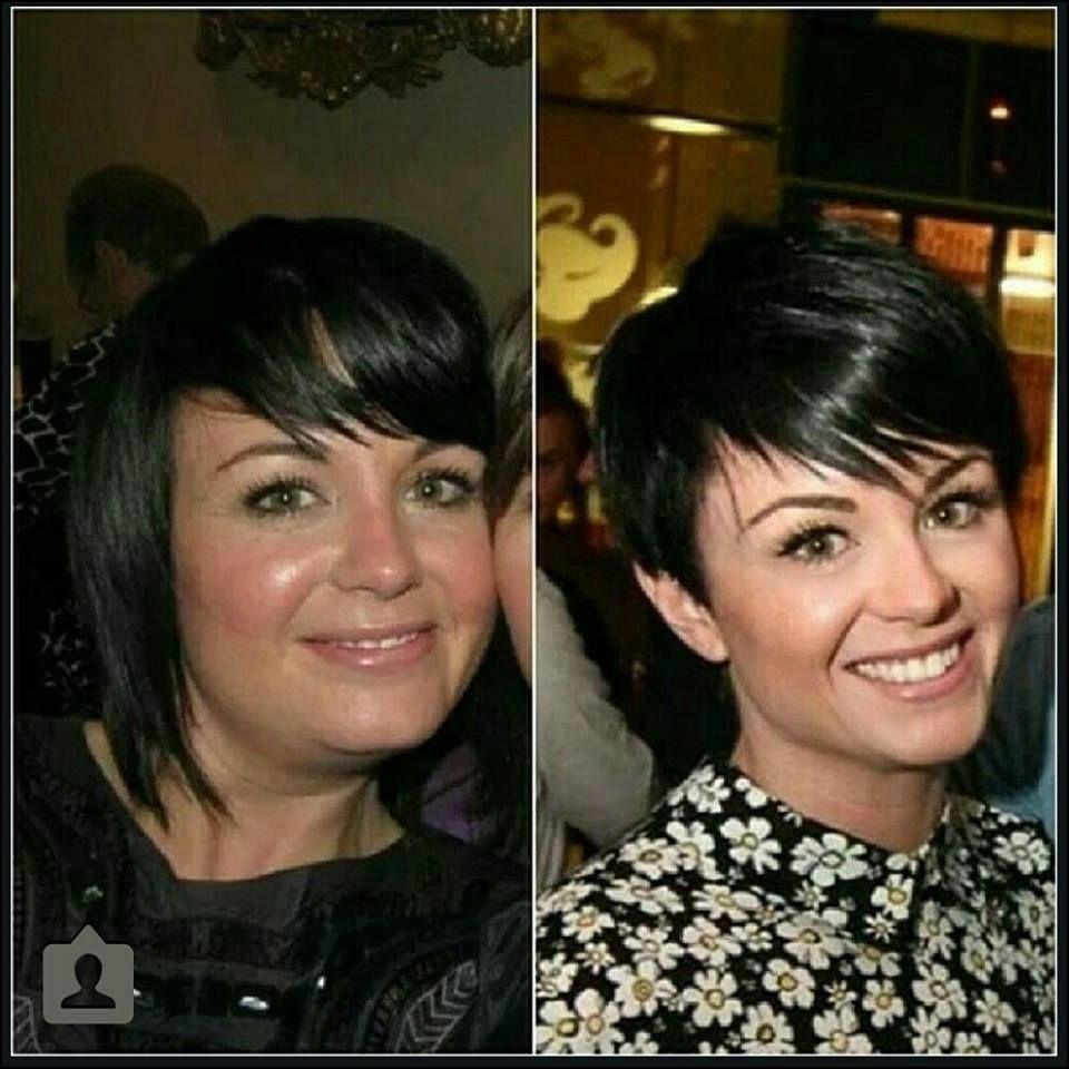 Frauen Frisuren Vorher Nachher Bobfrisurenvorhernachher Frauen Frisuren Nachher Vorh In 2020 Kurzhaarfrisuren Vorher Nachher Frisuren Kurze Haare Wachsen Lassen