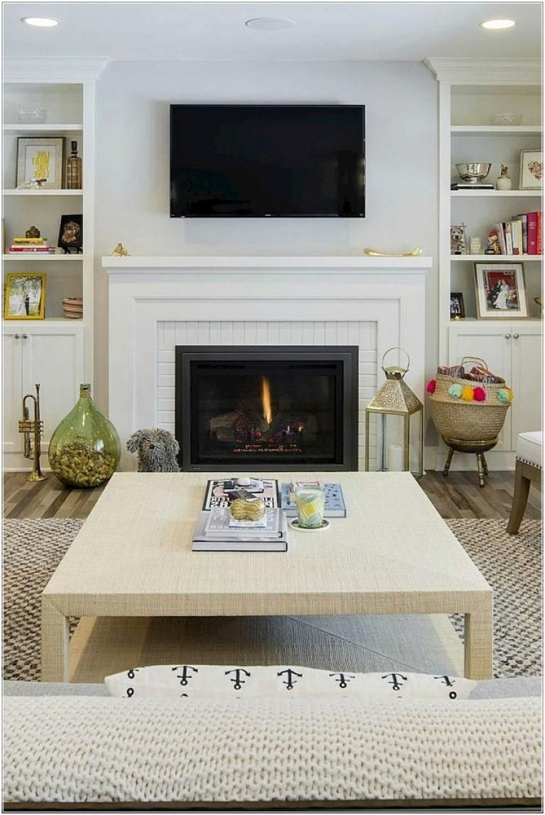 40 Best Apartment Fireplace Decorating Ideas Fireplace Design Fireplace Decor Baby Room Decor