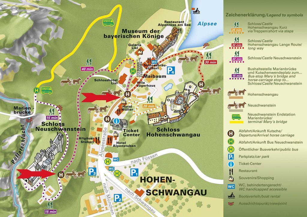 Pin On Bavaria