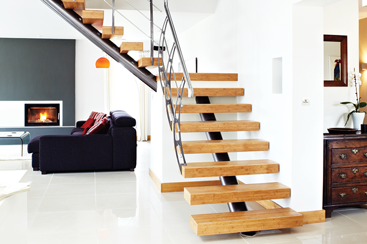 Best Guide To Choosing Staircases Staircase Design Self 640 x 480