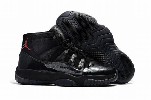detailed pictures a2a6c 1e3b8 Air Jordan 11 Retro Black Devil - KicksOkok