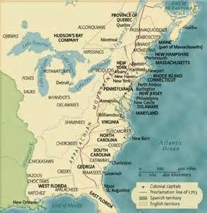 Map Of America In 1700.Map Of North America 1700 Bing Images North America Map