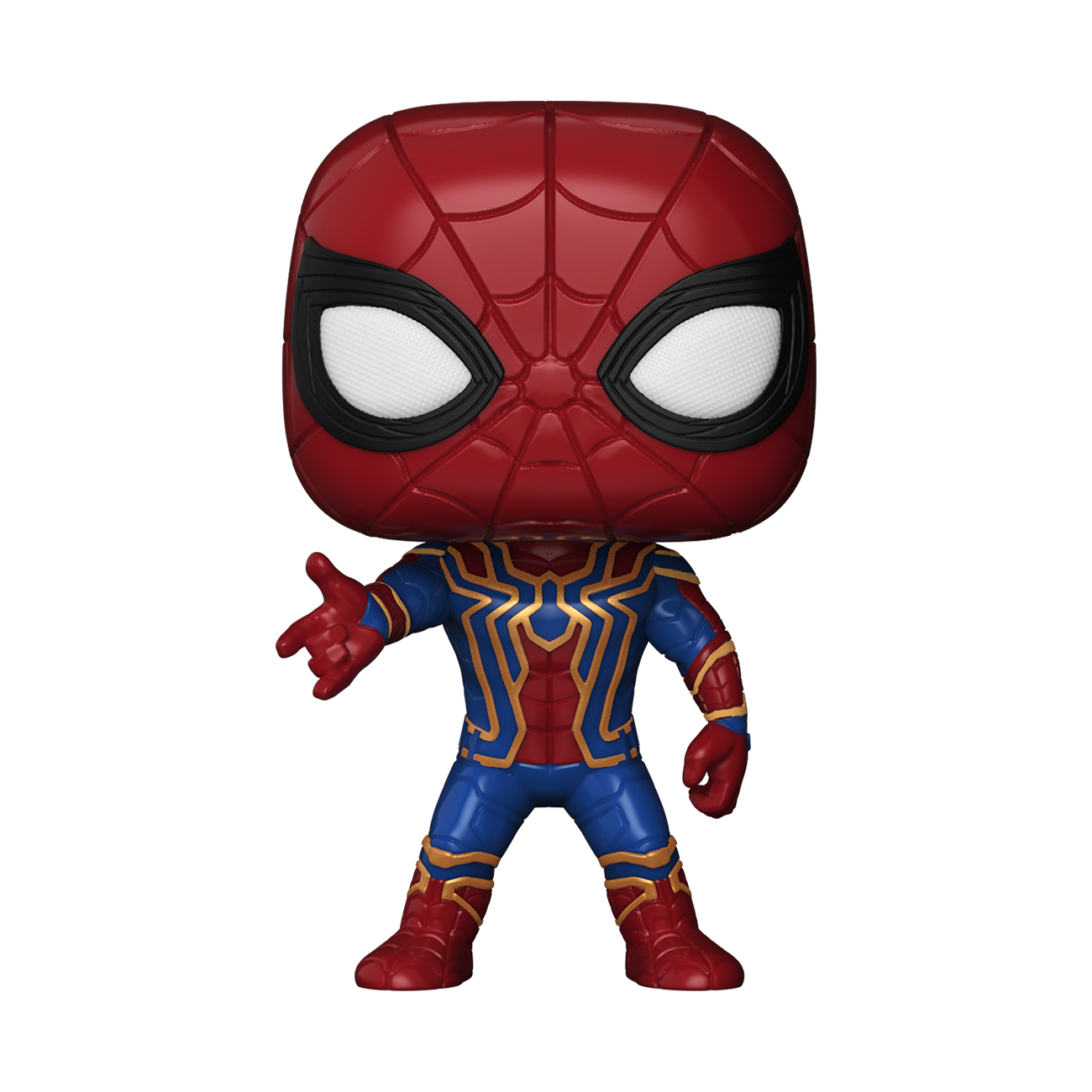 Assemble The Avengers To Keep Thanos From Getting The Infinity Stones In Your Marvel Infinity War Iron Spider Funko Pop Thanos Iron Man Spiderman Action Figure
