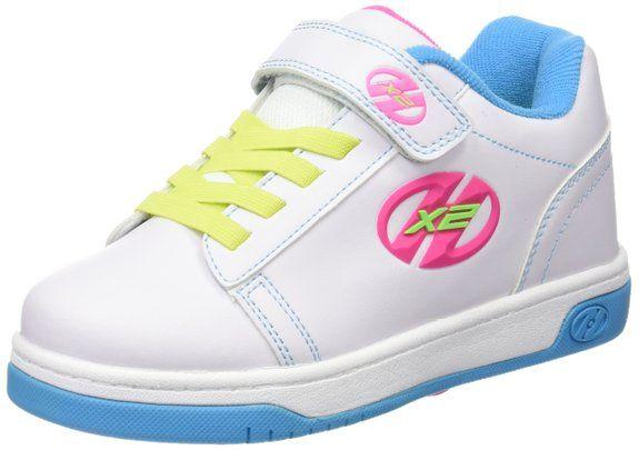 Dual up 770585, Girls Sneakers HEELYS