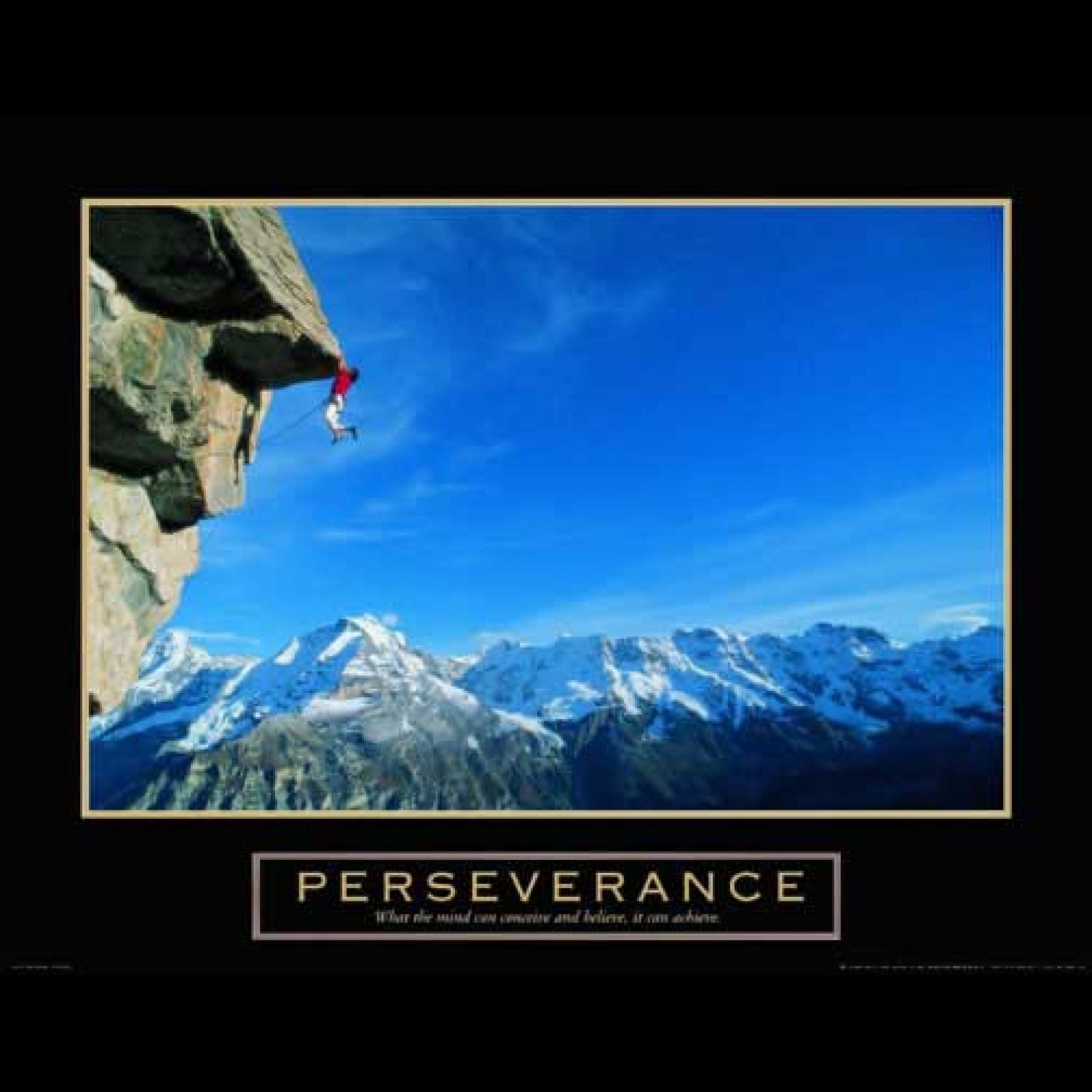Persistence Motivational Quotes Teamwork: Perseverance Images
