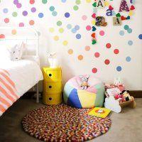 Photo of Audrey's Bedroom
