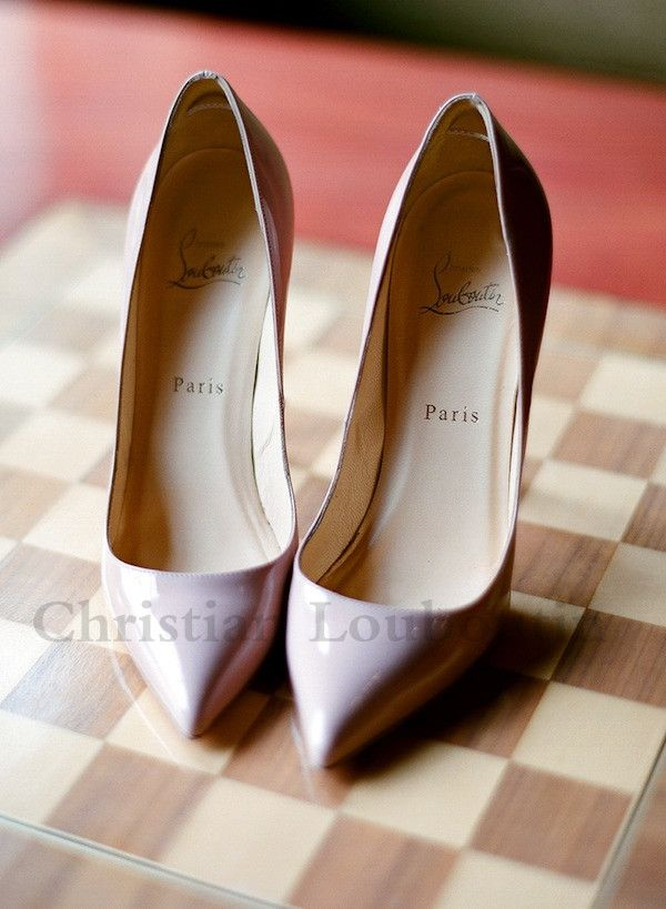b080f351b57 You Can Go Everywhere With Christian Louboutin Completa 100mm Pumps ...