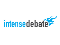 This is a post about how to add Facebook and Twitter to IntenseDebate's system.