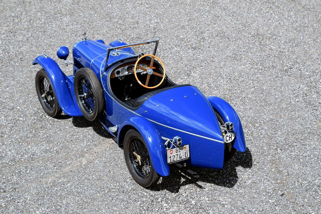 Salmson Grand Sport '1924–29