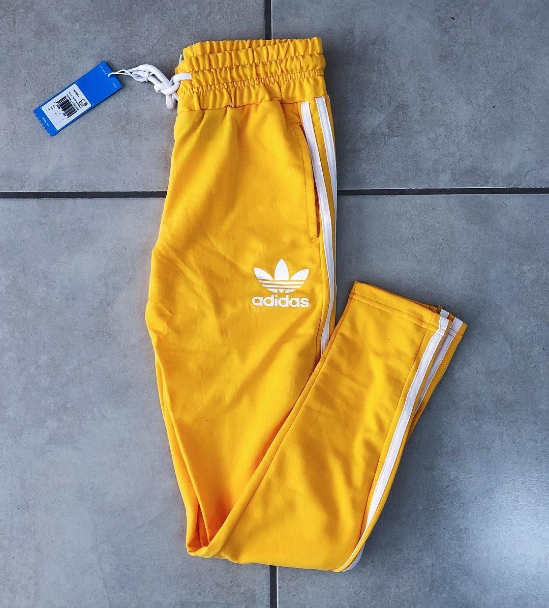 avaro Tamano relativo Matemático  pantalon adidas amarillo mujer - 62% descuento - www.esteticanatural.com.uy