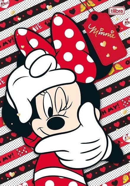 Minnie Mouse Mickey Mouse E Amigos Papel De Parede Disney