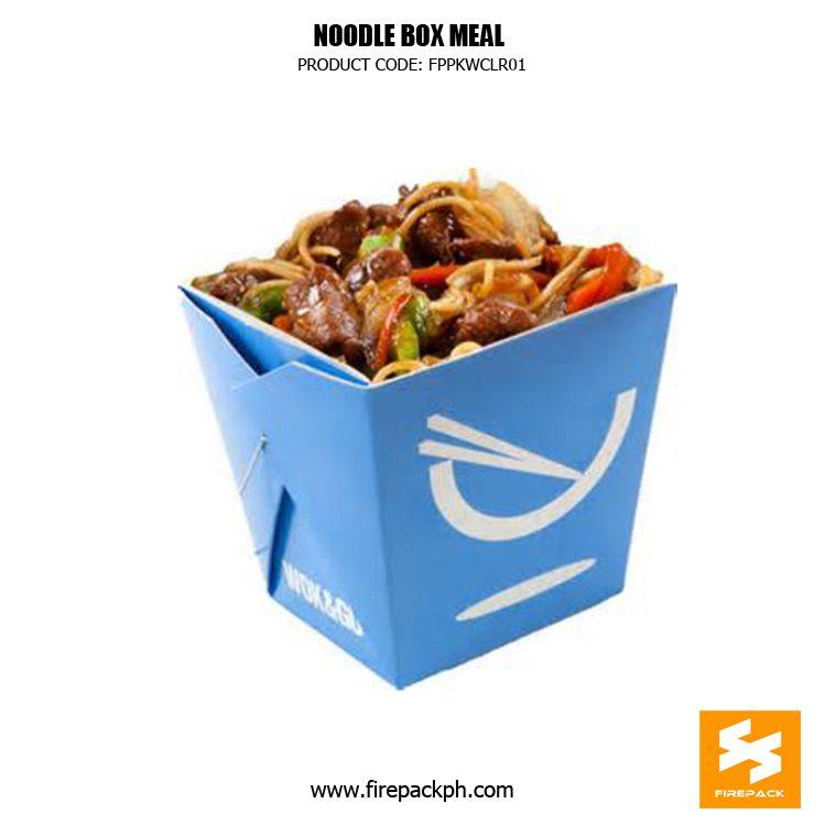 Noodle Box Design Noodle Box Supplier Brown Kraft Paper Rice Box Https Firepackph Com Food Branding Rice Box Box Packaging Design