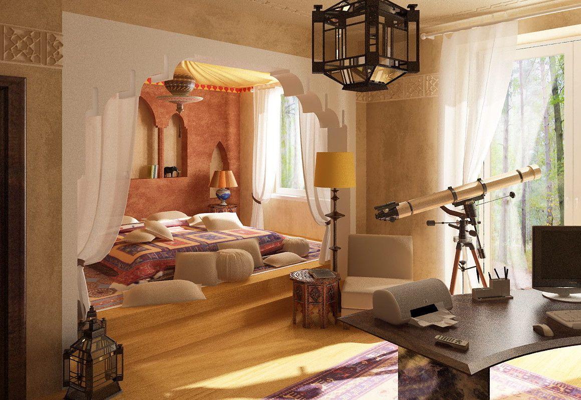 Moroccan Bedroom 9 Decorating Ideas Moroccan Decor Bedroom .