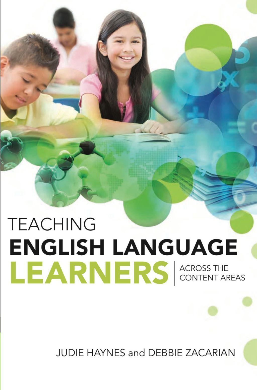 Teaching English Language Learners Across The Content