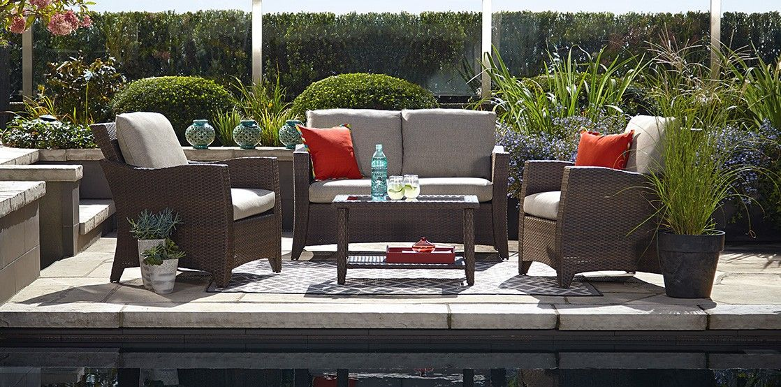 Outdoor Oasis | Canadian Tire http://www.canadiantire.ca ... on Backyard Decor Canada id=34972